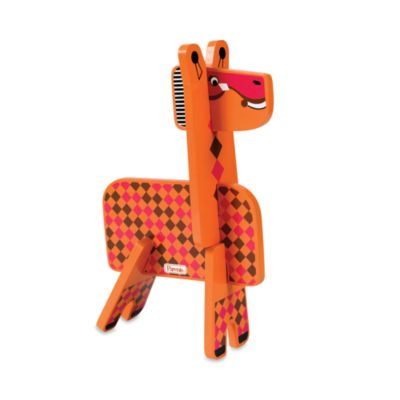 Manhattan Toy® Parents Jungle Pal Giraffe Stacking Puzzle