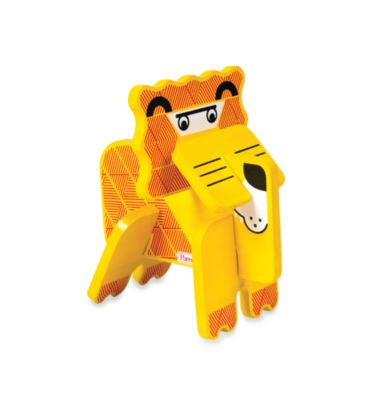Manhattan Toy® Parents Jungle Pal Lion Stacking Puzzle