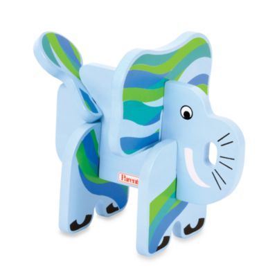 Manhattan Toy® Parents Jungle Pal Elephant Stacking Puzzle
