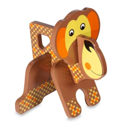 Manhattan Toy® Parents Jungle Pal Monkey Stacking Puzzle