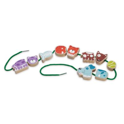 Manhattan Toy® Lace A Long Pets