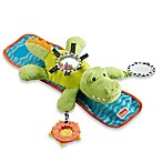 Manhattan Toy® Play & Go Alligator