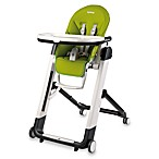 Peg Perego® Siesta High Chair in Mela Green Apple