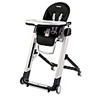 Peg Perego® Siesta High Chair in Licorice