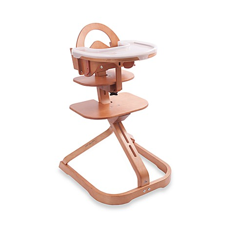 Svan® Signet Complete High Chair- Cherry