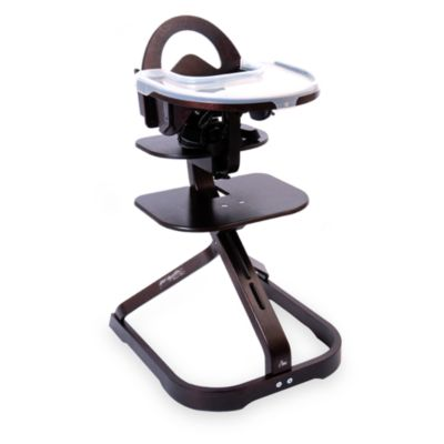 Svan® Signet Complete High Chair in Espresso