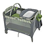 Graco® Pack 'n Play® Playard with Reversible Napper & Changer™ in Roman™