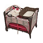 Graco® Pack 'n Play® Playard with Newborn Napper® Station Jacqueline™