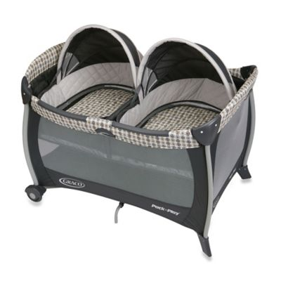 Graco® Pack Play Bassinet