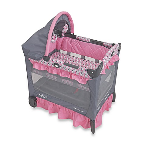 Graco 174 Travel Lite Crib Ally Buybuy Baby