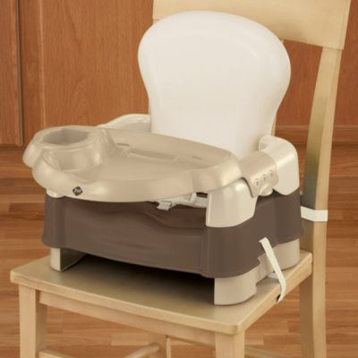 Safety 1st® Deluxe Sit, Snack & Go Convertible Booster Seat in Décor