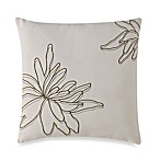 notNeutral® Ginger Lily 16-Inch Square Toss Pillow