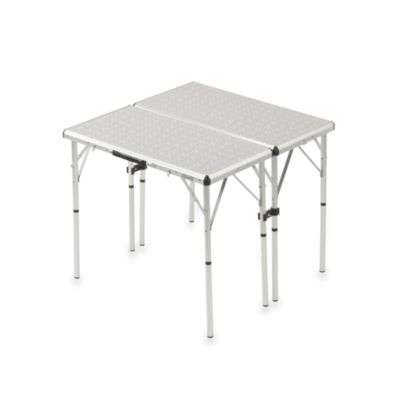 Coleman® Pack-Away™ Outdoor 4- in -1 Table