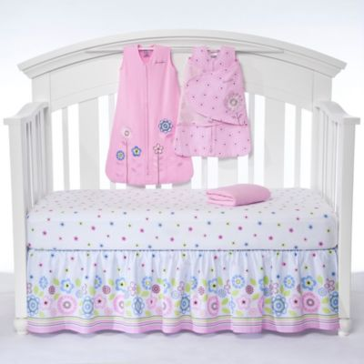 Halo 5-piece Crib Set