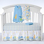 HALO® Sleepsack® Serengeti 5-Piece Bumper-Free Crib Set in Blue