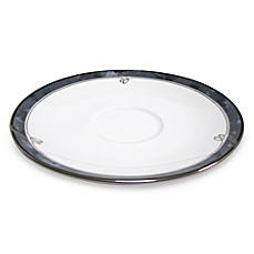 Moonstone 6-Inch Saucer