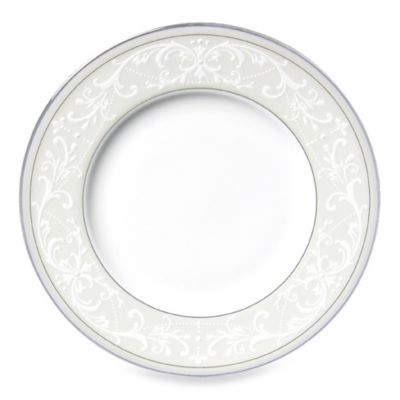 Pearl Symphony Bread and Butter Plate
