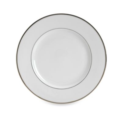 Cameo Platinum Dinner Plate