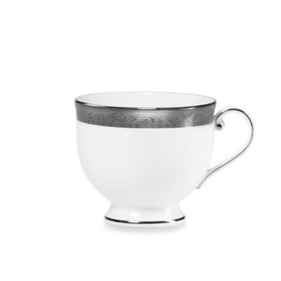 Mikasa® Crown Jewel Platinum 8-Ounce Cup