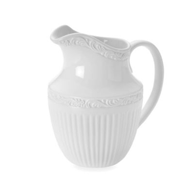 Mikasa® Italian Countryside 43-Ounce Pitcher