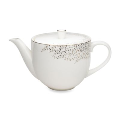 Mikasa® Shimmer Vine 43.96-Ounce Tea Server