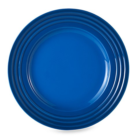 Le Creuset® 12-Inch Dinner Plate in Marseille