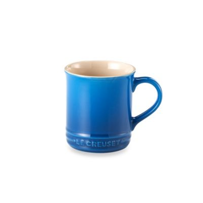Le Creuset® 12-Ounce Mug in Marseille