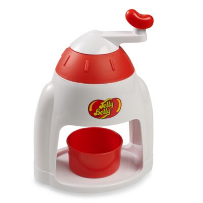 Jelly Belly™ Manual Ice Shaver