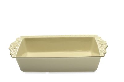 Certified International Firenze by Pamela Gladding 17-Inch x 10.25-Inch Rectangular Baker