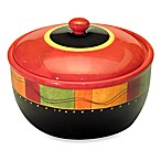 Certified International Caliente 2-Quart Bean Pot