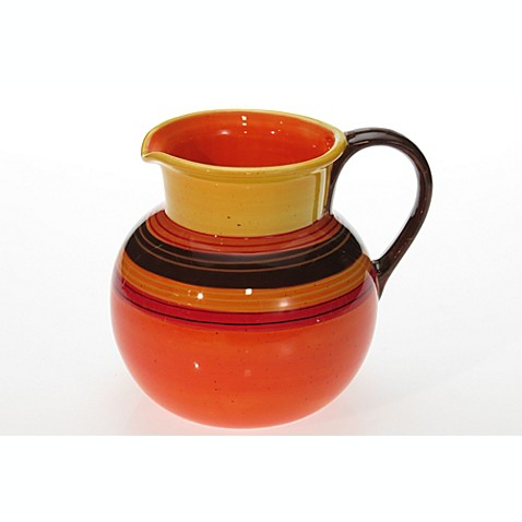 Certified International 2.5-Quart Sedona Pitcher