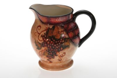 Wine Cellar Collection 3.5-Quart Pitcher