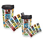 Tervis® Star Wars™ Clone Wars Pattern Wrap Tumbler with Black Lid