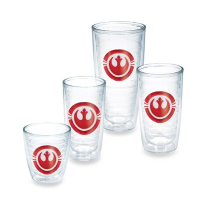 Tervis® Star Wars™ Rebel Symbol Tumbler