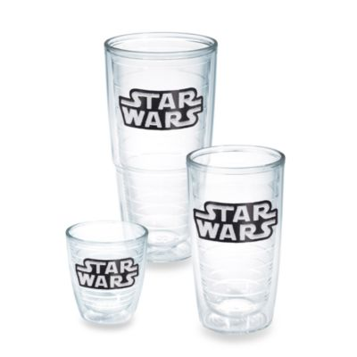 Star Wars™ Logo Tumbler