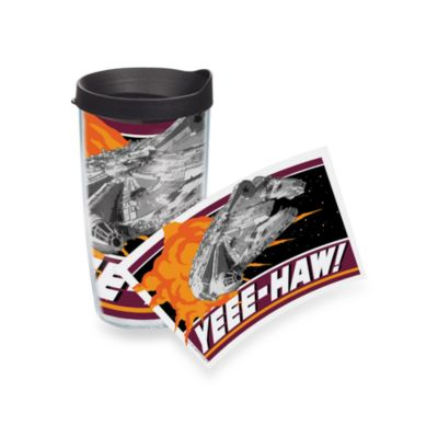Tervis® Star Wars™ Yee-Haw Wrap 16-Ounce Tumbler with Black Travel Lid