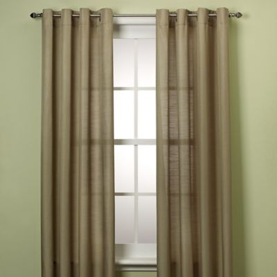 Ardelle Window Curtain Grommet Panels