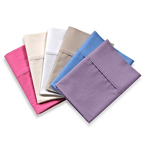 Cotton Percale 200 Thread Count Sheet Set