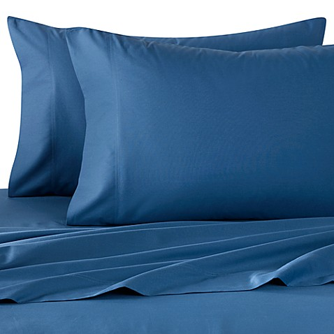Colorful Dreams Full Sheet Set in Blue