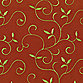 Bexley Fabric by the Yard in Cinnamon