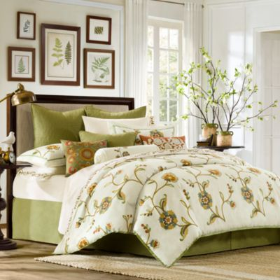 Harbor House Amber King Comforter Set