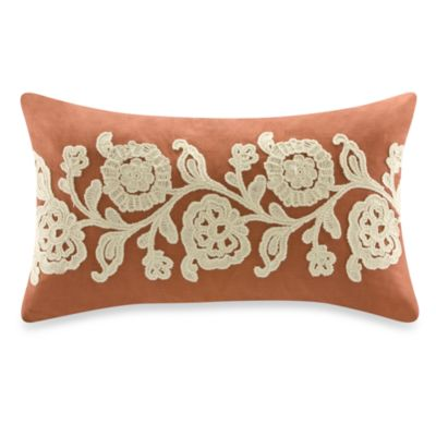 Harbor House Amber Oblong Toss Pillow