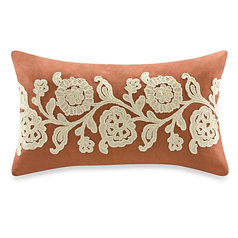 Harbor House™ Amber Oblong Toss Pillow