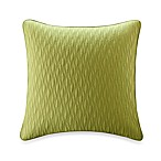Harbor House Amber Quilted Square 18-Inch Toss Pillow