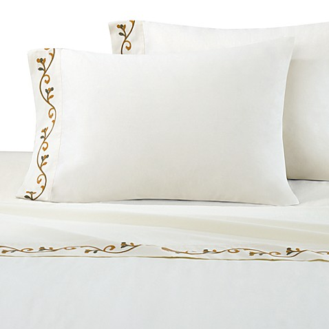 Harbor House Amber Sheet Set