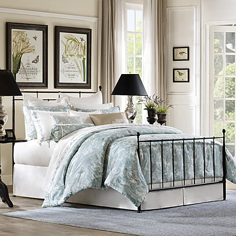 Harbor House Chelsea Paisley Comforter Set