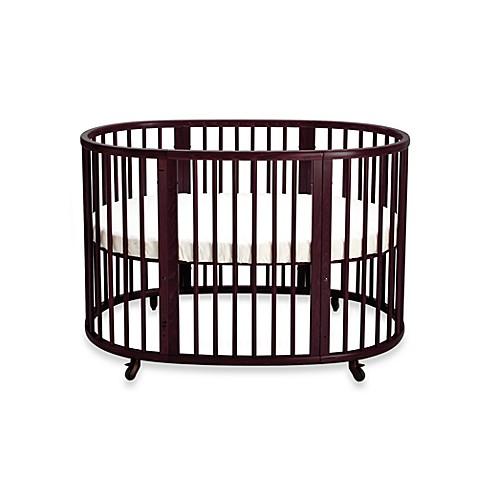 Stokke sleepi crib buybuy baby for Stokke baby furniture