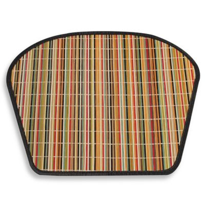 Colorful Bamboo Placemats