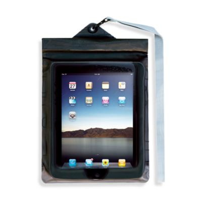 Waterproof iPad® Pouch