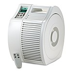 Honeywell Quiet Care™ Ultra Quiet Programmable HEPA Air Cleaner